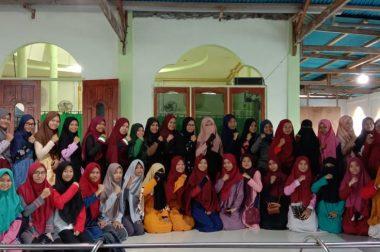 Kajian IMMawati IMM Pimpinan Komisariat Fakultas PMIPA IKIP Muhammadiyah Maumere