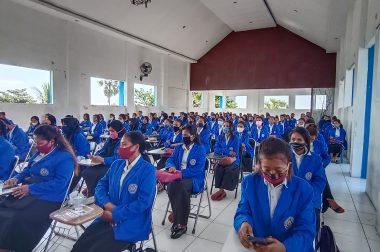 Magang II IKIP Muhammadiyah Maumere