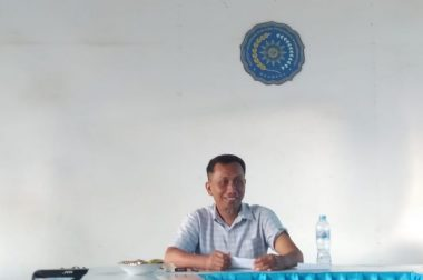 IKIPMU MAUMERE SEGERA MELONCING PENDAMPINGAN 1000 GURU DALAM PENULISAN KARYA ILMIAH
